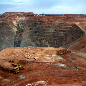Kalgoorlie Super Pit